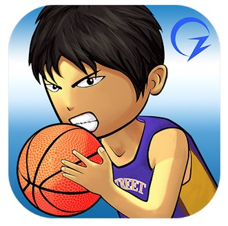 Street Basketball Association mod