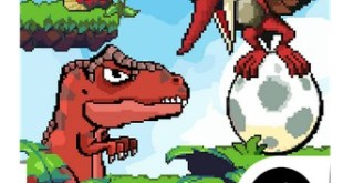 DINO LAND ADVENTURE Finding the Lost Dino Egg mod