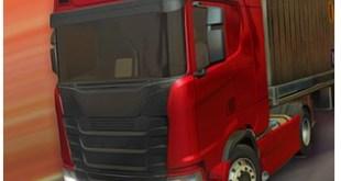 Euro Truck Driver 2018 mod