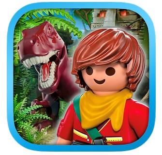 PLAYMOBIL The Explorers mod