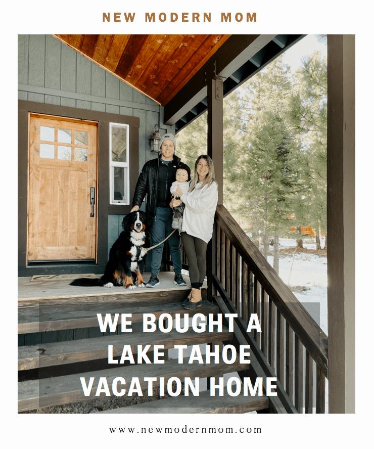 Tahoe Bear Den vacation rental #TahoeBearDen