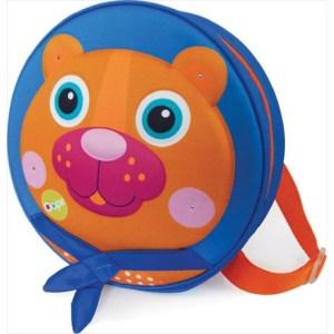 Oops 3D Τσάντα Πλάτης My Starry Backpack Bear