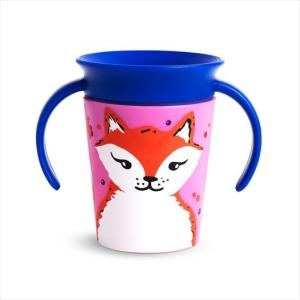 Munchkin Miracle Deco Trainer Cup Fox