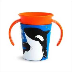 Munchkin Miracle Deco Trainer Cup Orca