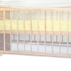 Κουνουπιέρα Μεγάλη Lorelli Bertoni για Βρεφικό Κρεβάτι