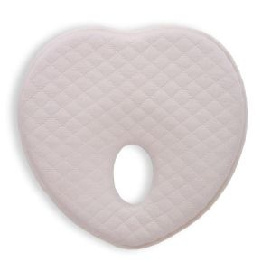 Μαξιλάρι Memory Foam Ergonomic Pillow Kikkaboo Heart White