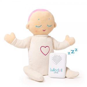 Η πιο γλυκιά σύντροφος για τον ύπνο Κοραλί Lulla Dolls