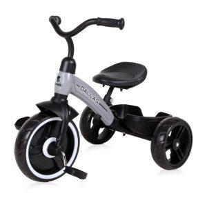 Τρίκυκλο ποδήλατο Dallas Grey Lorelli Bertoni