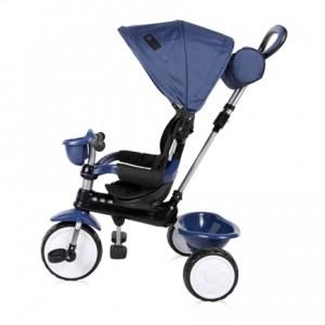 Τρίκυκλο ποδήλατο Lorelli Bertoni One Blue