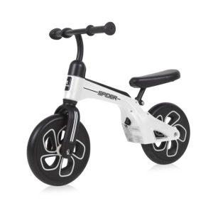 Ποδήλατο Ισορροπίας Lorelli Bertoni Spider White