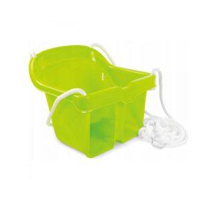 Παιδική Κούνια Mochtoys 10034/12078 Green