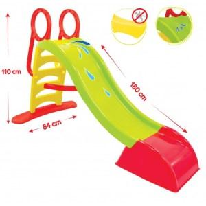Παιδική Τσουλήθρα Μήκους 180cm Slide 10832 MochToys
