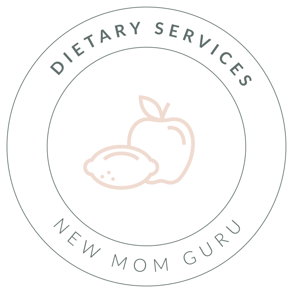 Dietary Help for Moms and Babies