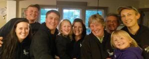 The Gladstone Family