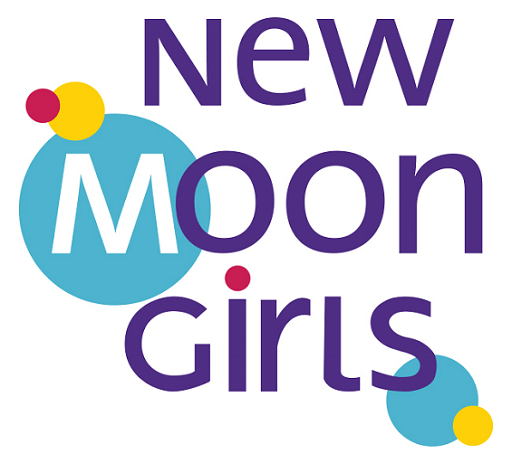 new moon girls logo