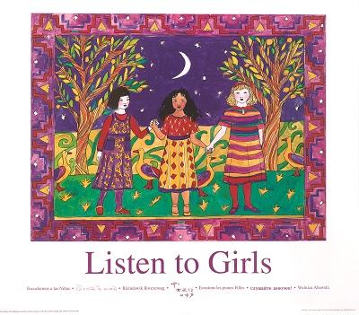 Listen to Girls
