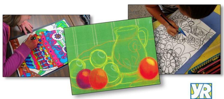 New Morning School summer art camp starts June 24.