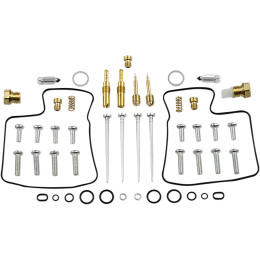 Carburetor Rebuild Kits for Honda's