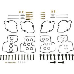 Carburetor Rebuild Kits for Honda's