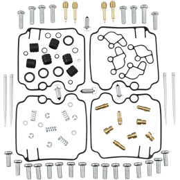 Carburetor Rebuild Kits for Yamaha's