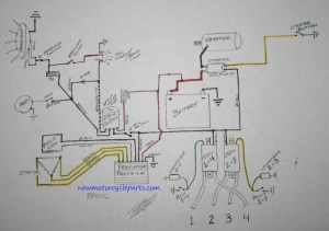 Tools and Tips  Basic Wire Diagram