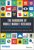 Handbook of Mobile Market Research