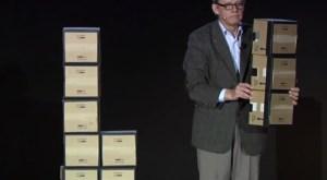 Hans Rosling Boxes