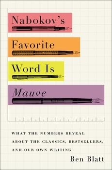 Ben Blatt's book