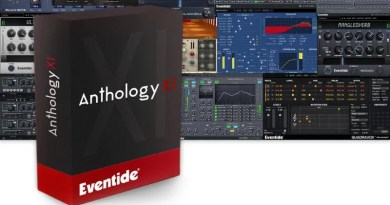 Eventide Anthology XI recensione