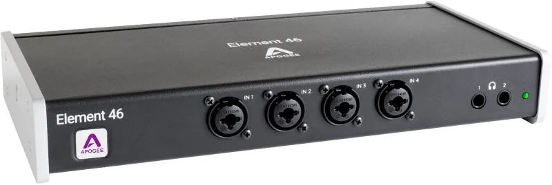 Apogee Elements 46 Thunderbolt