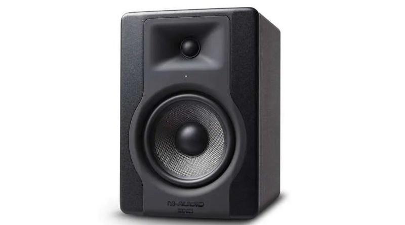 M-Audio BX5-D3 recensione