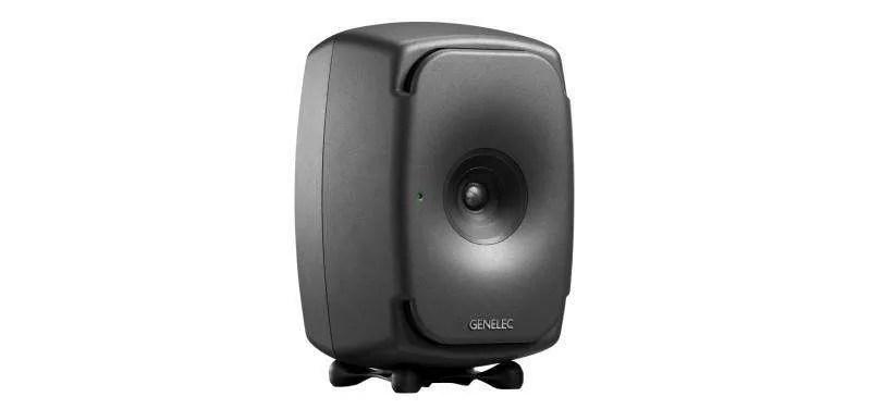 Genelec 8341 recensione monitor