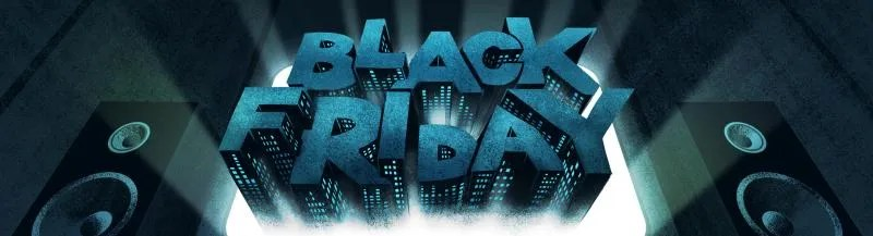 Black Friday: tutte le offerte di hardware e software musicale del 2018