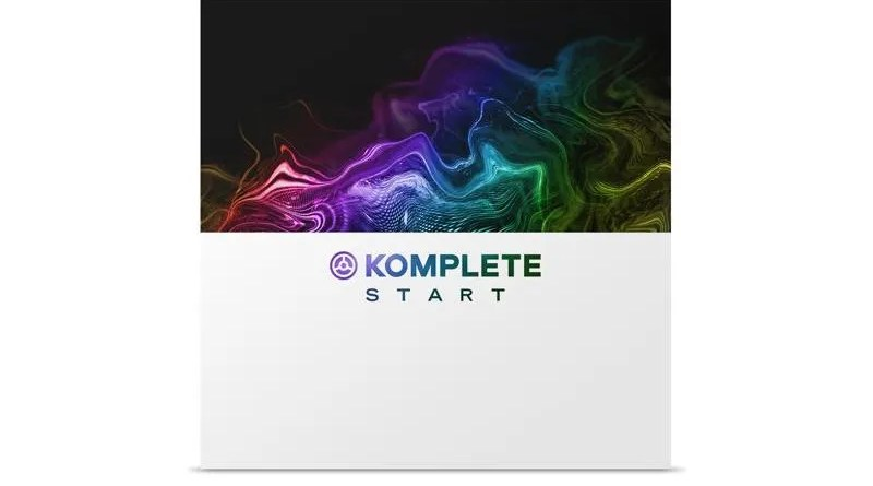 Native Instruments Komplete Start gratis free