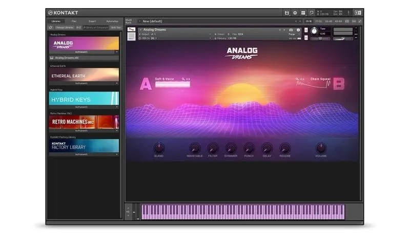 Native Instruments Kontakt 6