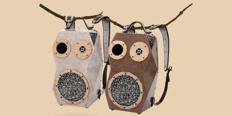 Peopeo Voodoo Boombox, uno speaker portatile come nessun altro