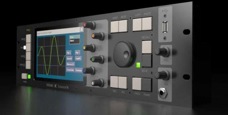 Kodamo EssenceFM: il DX7 rifatto in chiave 2020!