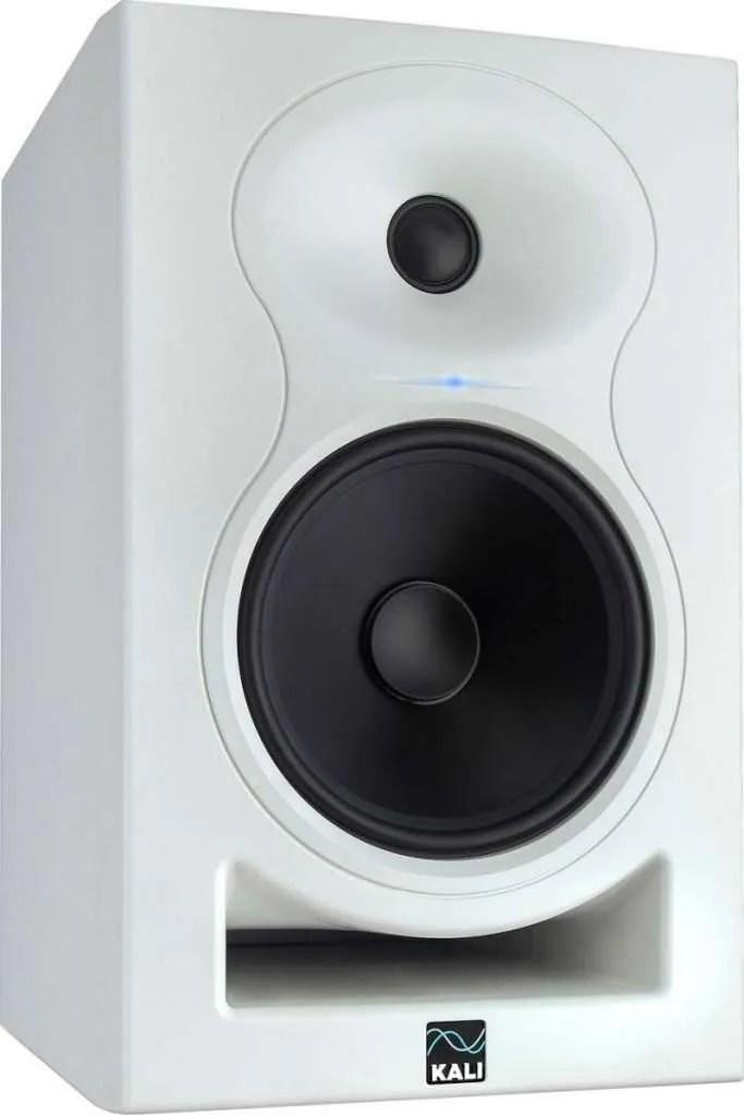 LP-6 esiste anche nella White Limited Edition