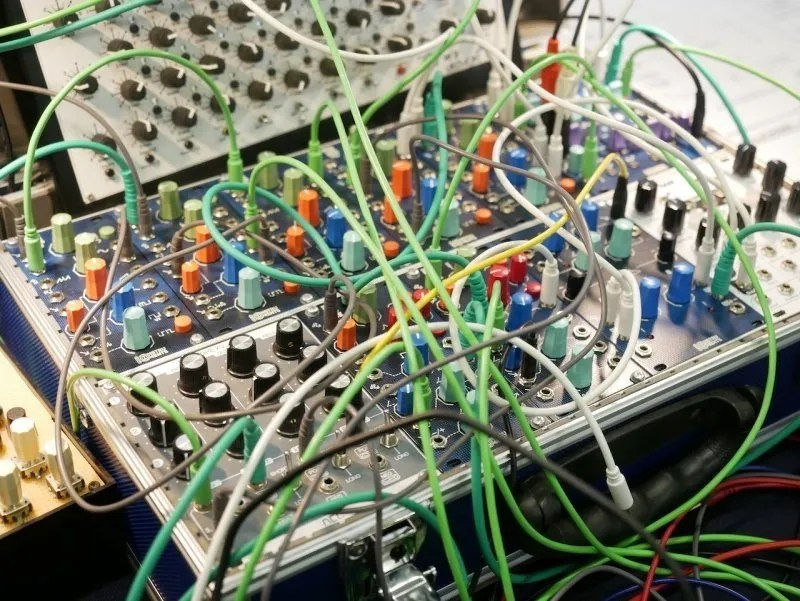 IO Instruments