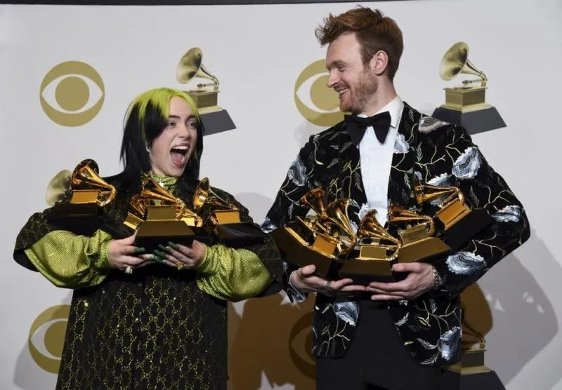 Billie Eilish e Finneas? Bravissimi, però… il gear serve ancora!