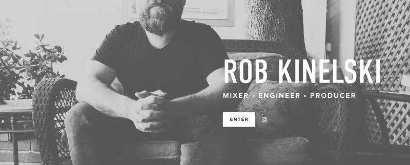 Rob Kinelski