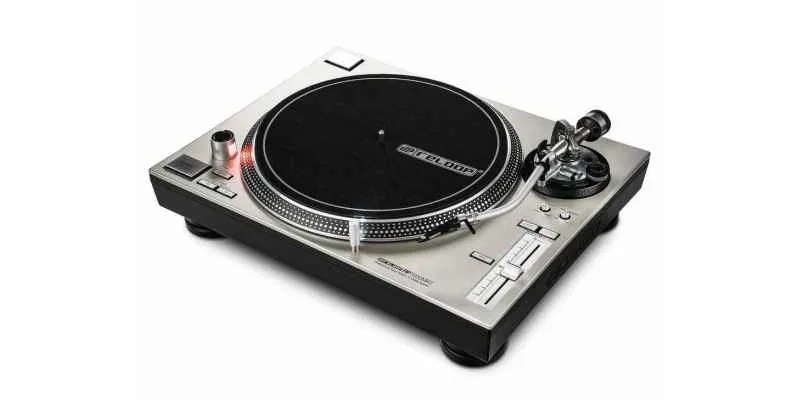 Giradischi per DJ Reloop RP-7000 MK2 in offerta a 469 Euro