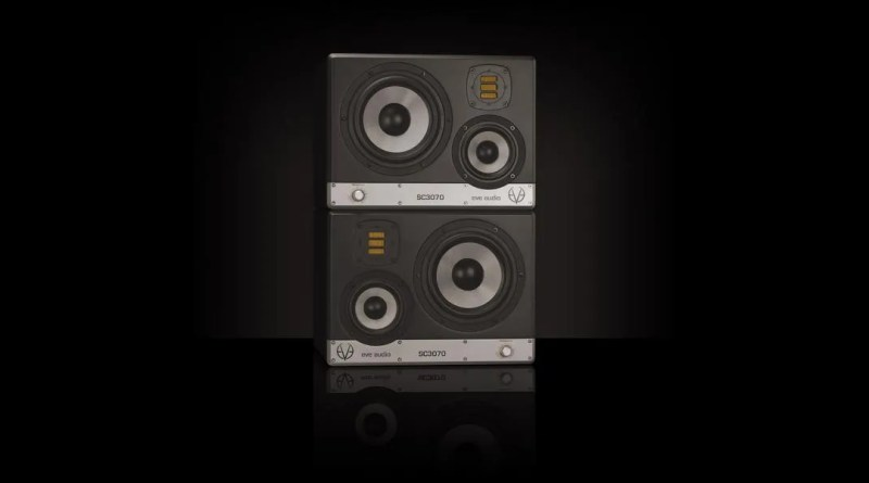 EVE Audio SC3070