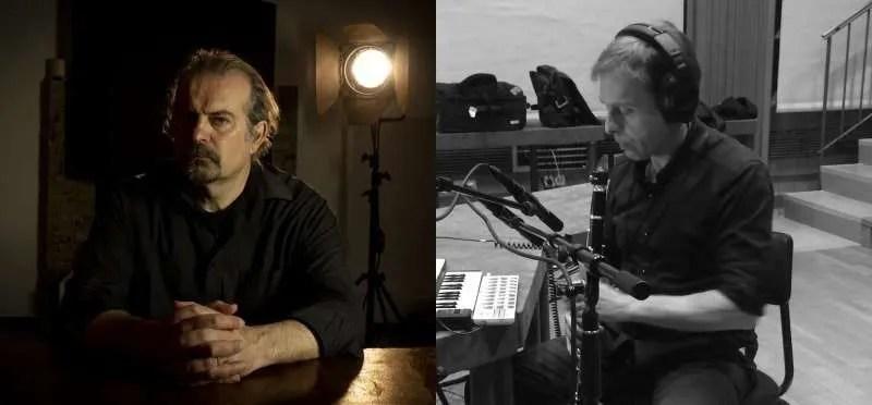 Acusmatiq XX20 - Paolo Bragaglia e Roberto Paci Dalò
