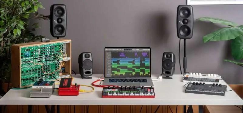IK Multimedia UNO Synth Pro - La versione Desktop