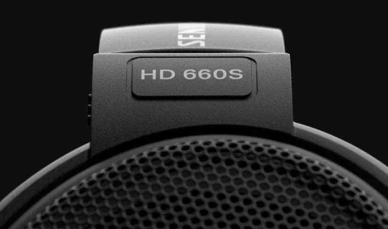Sennheiser HD 660S - Dettaglio articolazione