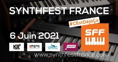 SynthFest Francia 2021