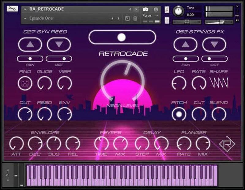 retrocade_rigid-audio