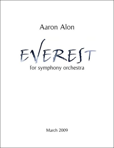 Alon Everest