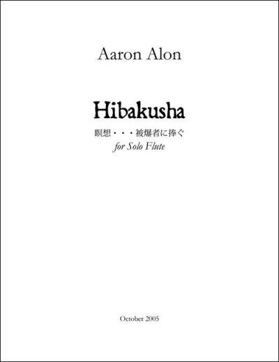 Alon Hibakusha